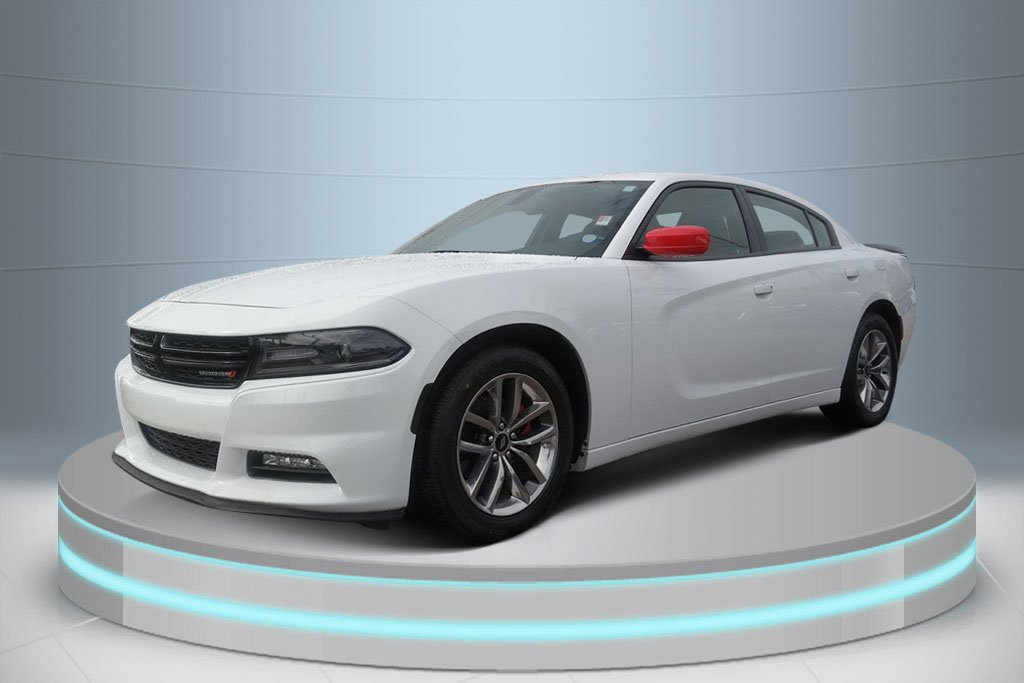 Pre-Owned 2015 Dodge Charger SXT-PLUS