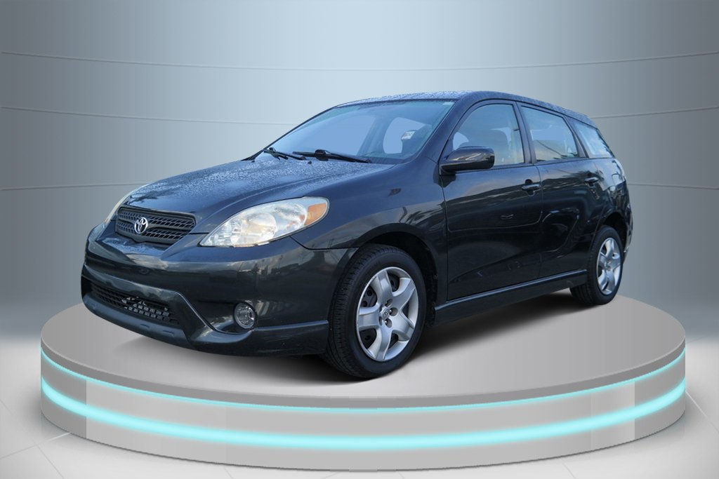 Pre-Owned 2005 Toyota Matrix XR