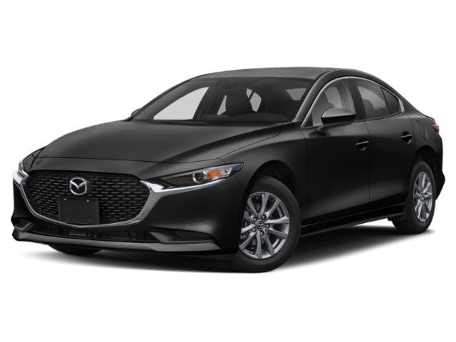 Certified Pre-Owned 2020 Mazda3 Base SV