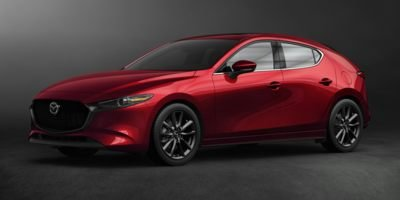 New 2021 Mazda3 Hatchback 2.5 S