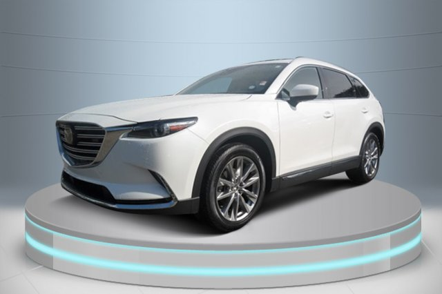 Pre-Owned 2016 Mazda CX-9 Grand Touring
